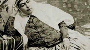 چرا زنان دوره قاجار چاق بودند