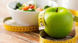 کاهش وزن lose weight