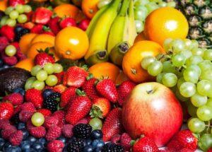 رژيم میوه