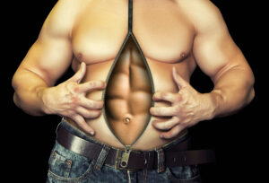 برنامه کاهش وزن برای آقایان