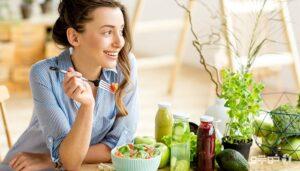 مزایای رژيم خام گیاهخواری