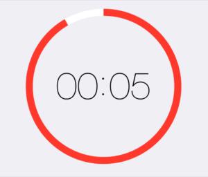 کاهش وزن سریع در ۵ ثانیه