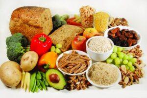 غذاهایی که خام گیاه خواران باید بخورند