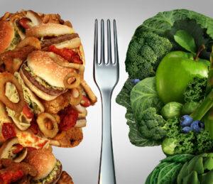 مواد غذایی اسیدی چاق کننده