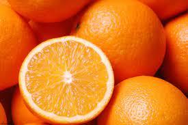 پرتقال برای لاغری