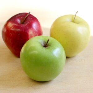 میوه را با ۱+۵ بخورید