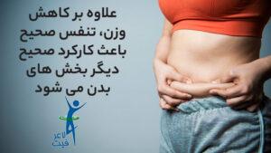 متابولیسم بدن را چگونه افزایش دهیم