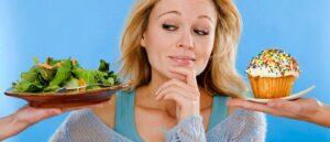 بد غذایی و کم غذایی
