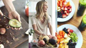 برنامه کاهش وزن برای زنان