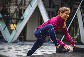 بهترین ورزش زنان