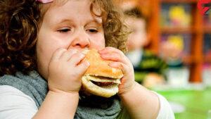 چگونه لاغر شویم برای کودکان