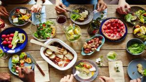 برای درمان چاقی چه بخوریم