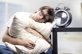 بی خوابی و بد خوابی