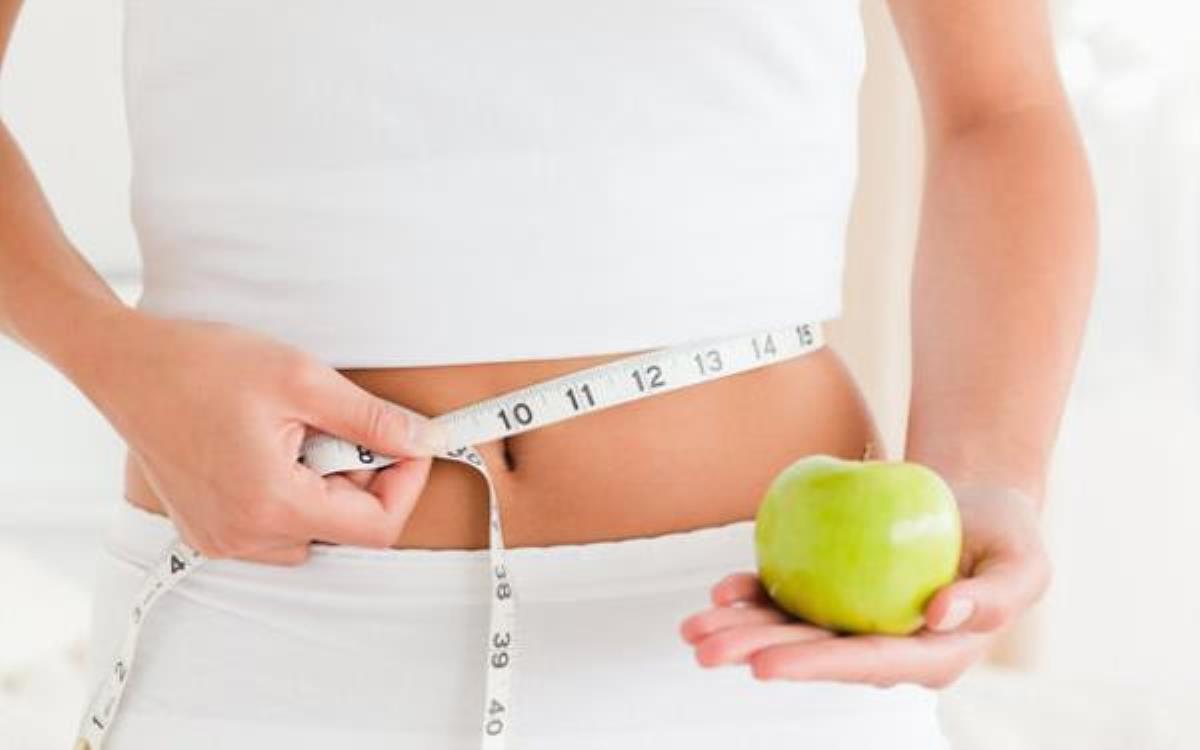 چگونه از ناحیه شکم لاغر شویم