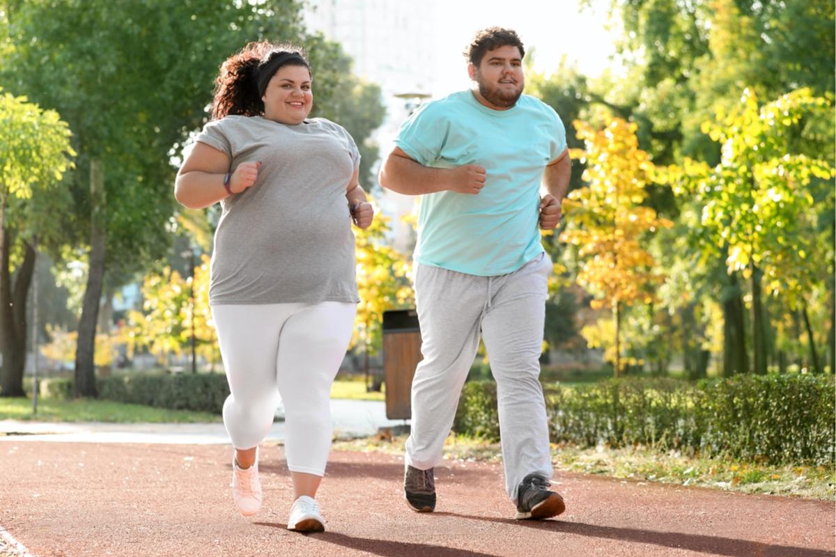 کاهش وزن 30 کیلو در 4 ماه